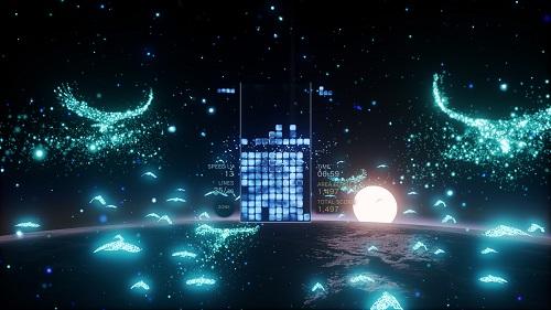 Tetris Effect Game Modes