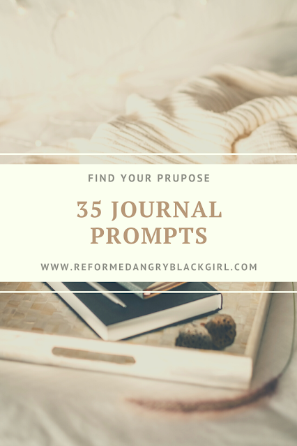 These 35 journal prompts will help you discover your true passion and calling in life.