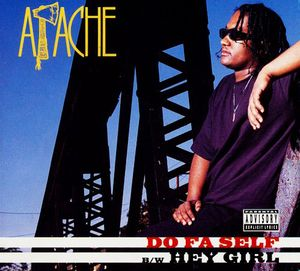 Apache: Do Fa Self (1993) [VLS] [320kbps]