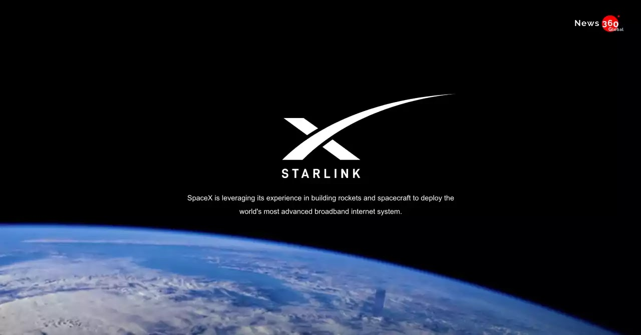Elon Musk's Starlink Receives 5 Lakh Prebooking's