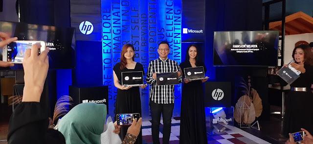 Hendry Widjaja, Indonesia Chief Operating Officer, HP Inc.