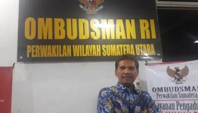 Ombudsman Temukan Tiga Desa Fiktif Penerima Dana Desa di Sumut