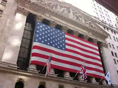 What is the effect of US Stock market on Indian stock market