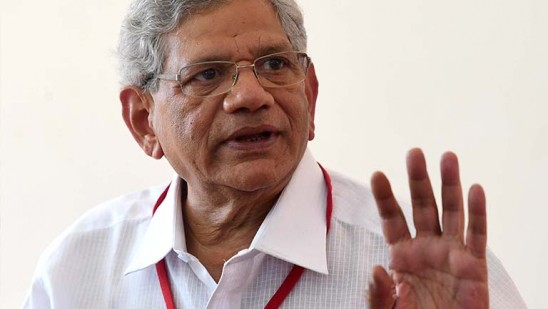Coronation: BPL families to get Rs. Yechury wrote to the Prime Minister,www.thekeralatimes.com