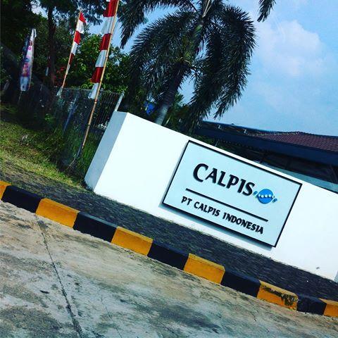 Loker Operator Pabrik Kawasan EJIP PT Calpis Indonesia (CALPICO) Cikarang