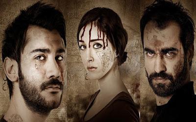 فيلم الشيطان الرجيم Seytan-i Racim