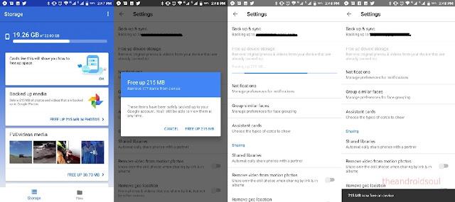 Libérer l'espace Android, Supprimer les Fichiers doublons
