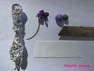 modellare le paste polimeriche