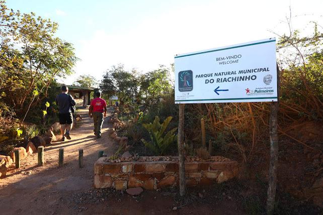 O acesso é permitido por meio de valor simbólico de R$12 e R$6 (Foto: Reprodução/www.melhoresdestinos.com.br)