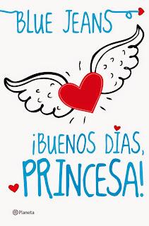 Reseña: Buenos días princesa