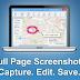 Google Chrome史上、最も使えると思われる神アプリ FireShot(ファイヤーショット) - ウェブページのスクリーンショットをキャプチャ