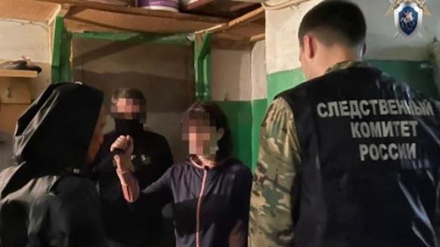 В Нижегородской области задержали женщину, лишившая жизни своего третьего мужа подряд
