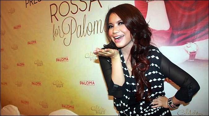 Rossa, Sang Diva Indonesia