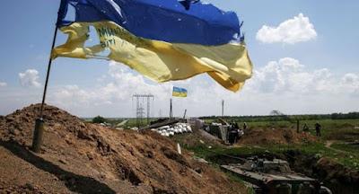 Україна відсвяткувала День державного прапора