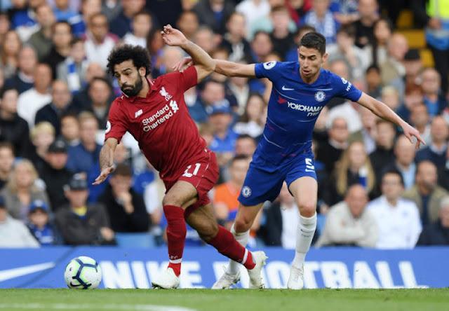موعد مباراة ليفربول وتشيلسي اليوم الثلاثاء 3-3-2020 في كأس الإتحاد الإنجليزي