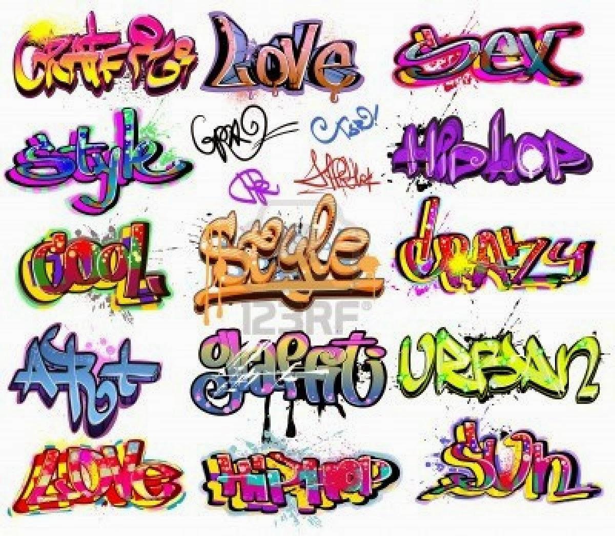 Graffiti Creator Styles Graffiti Words Cool