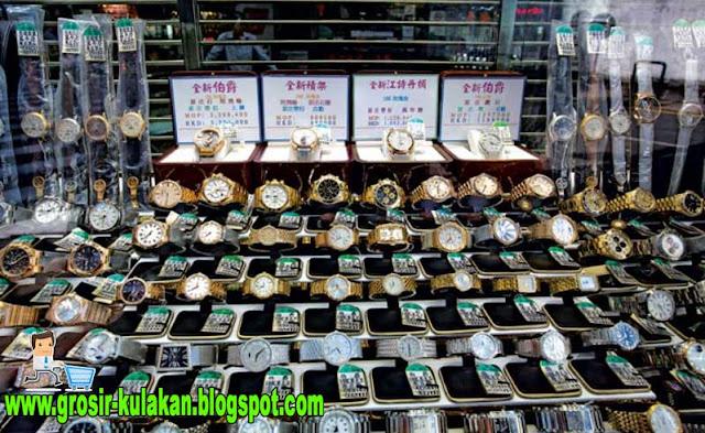 Pasar Senen Jaya Pusat Grosir Jam Tangan Murah 731271a8ed