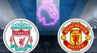 Jadwal Pertandingan Liverpool vs Manchester United 2020