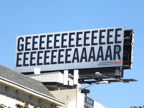 Geeeeeeeeeaaaar billboard