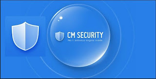 Cheetah Mobile CM Security 2018 Review and Download