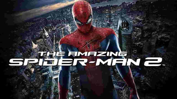 {983 MB} The Amazing SpiderMan 2 Game For Pc Highly Compressed Download Full Version || NO SURVEY ||