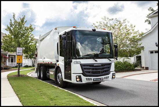 Freightliner EconicSD