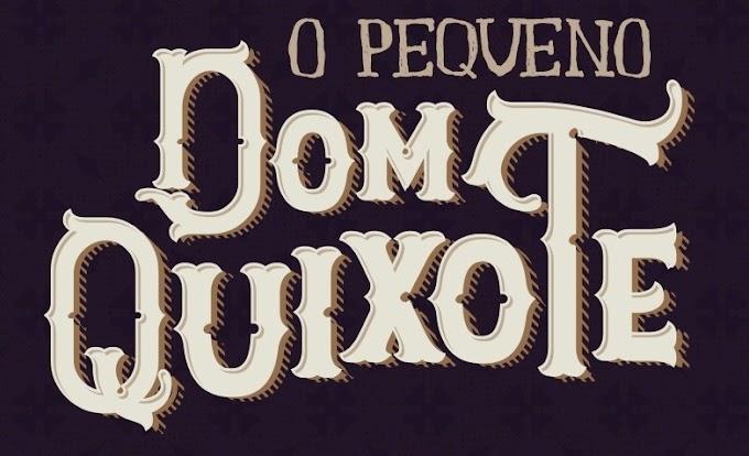 Musical infantil 'O Pequeno Dom Quixote' faz curta temporada online