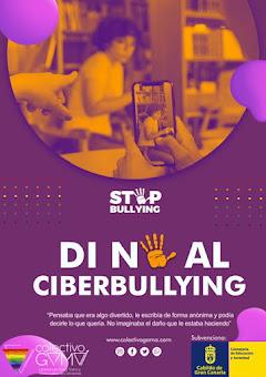 NO al Cyberbulling