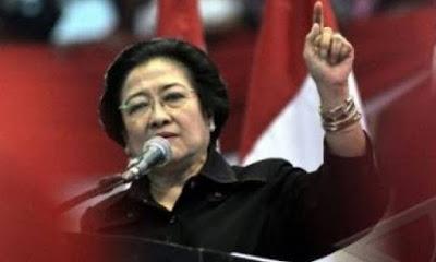 Megawati Dipolisikan, Pelapor Siapkan Jumpa Pers