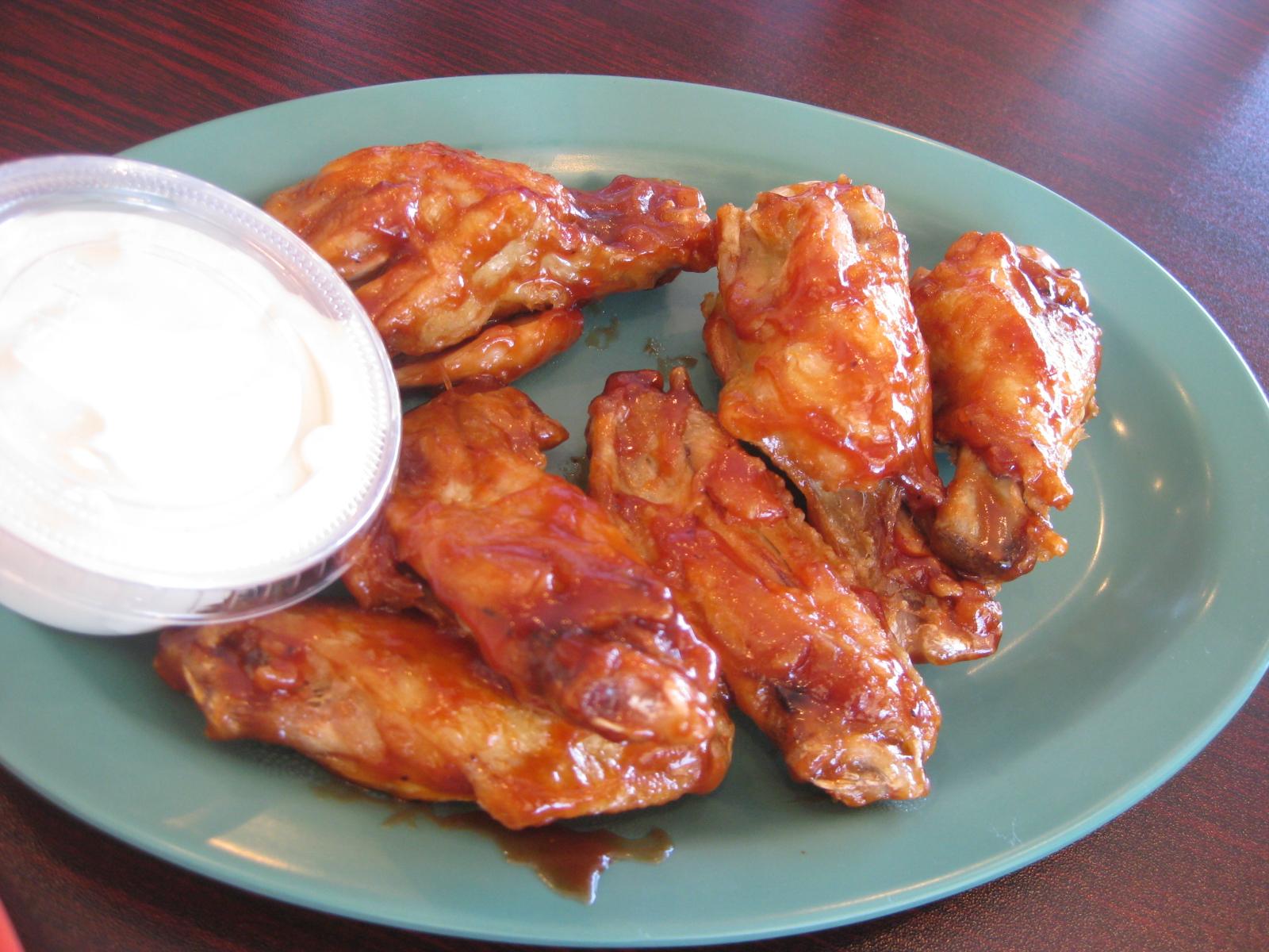 Mary S Restaurant Pollo A La Brasa Fairfax Va