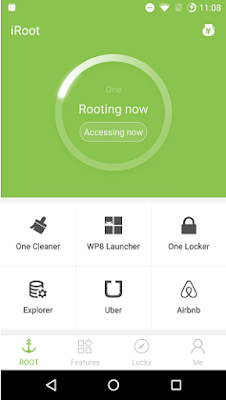 How To Root Android With iRoot With Computer