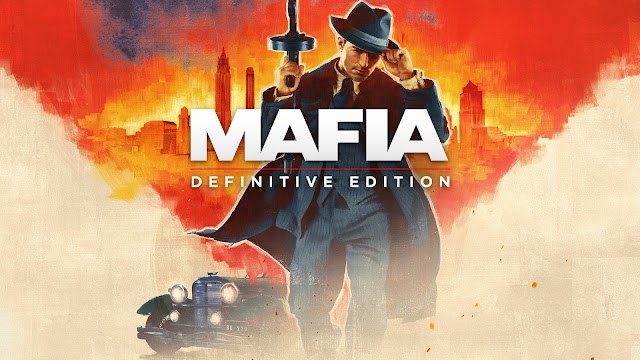 İNCELEME: MAFIA 1 DEFINITIVE EDITION (MAFIA 1 REMAKE)