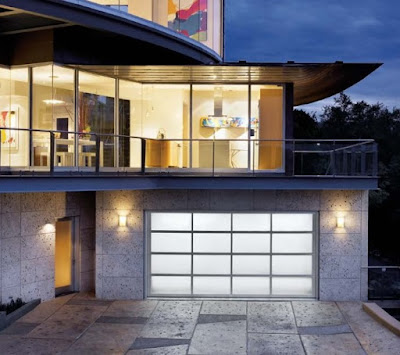 Garage door repair service san diego - Glass garage doors san diego ...
