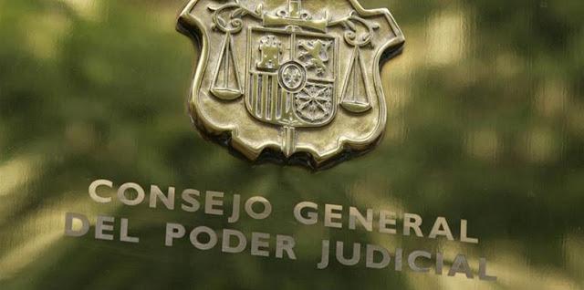 CGPJ y Derecho Procesal