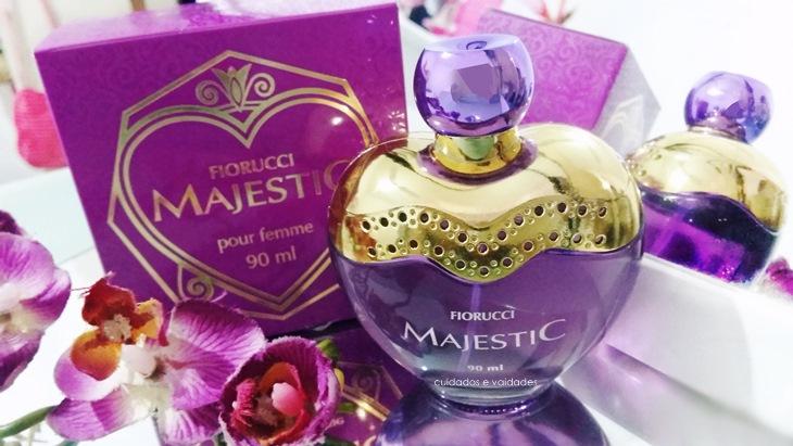 Majestic Fiorucci contratipo  Ange ou Démon Givenchy