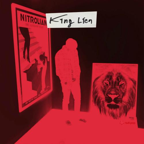 Life of Hojj – King Lion – Single