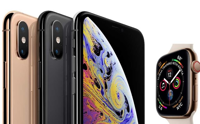 """Ming-Chi Kuo Claims iPhone XS Max And Apple Watch Series 4 Have """"Better Than Expected"""" Pre-Orders"""