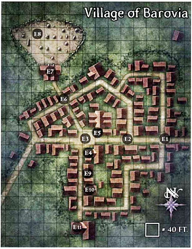 Castle Ravenloft Pdf