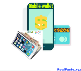 What is mobile wallet and how to use mobile wallet ?