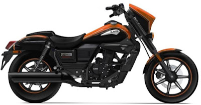 New 2016 UM Renegade Sport S Hd Pictures
