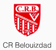 CR Belouizdad