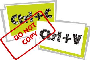 Cara Agar Tulisan / Artikel Blog Tidak Bisa di Copy Paste