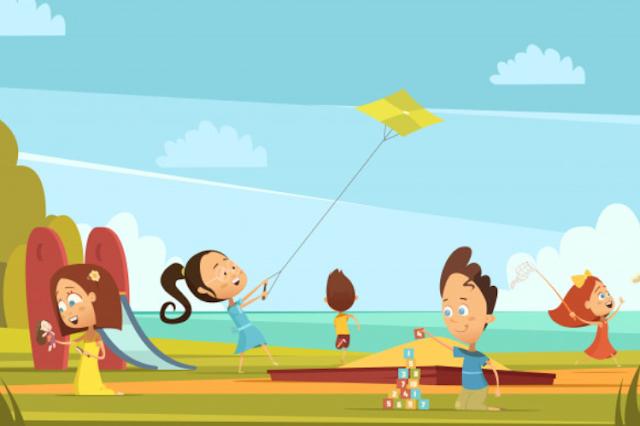 7 Langkah Memupuk Kreativitas Anak Sejak Dini Melalui Seni