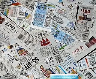 Rabattkuponger för nätbutiker
