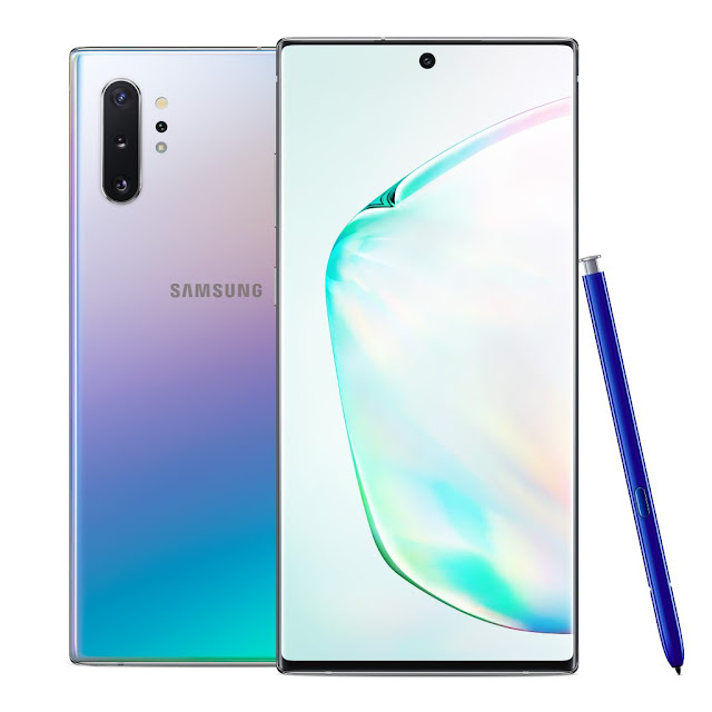 """SAMSUNG UNVEILS NEW GALAXY NOTE 10 MODEL WITH """"INSTANT"""" 3D SCANNING CAPABILITIES"""