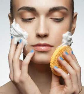 face scrub benefits
