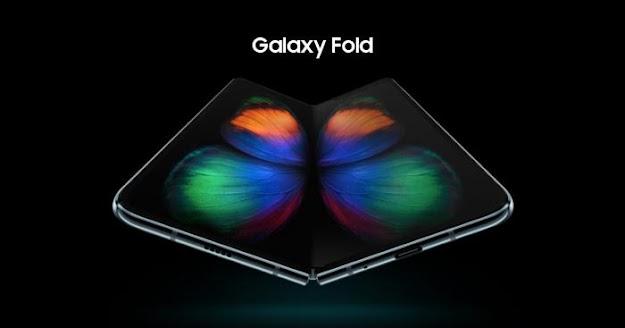 Un Samsung Galaxy Fold Lite pour 2021 !