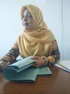 Pemecatan Joko Pariyadi Mantan Kabid BM PUPR Tebo Tunggu Teken Bupati