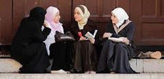 Sholawat Wanita Berhak Mendapatkan Ilmu