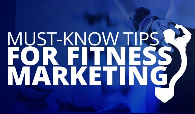 how to improve fitness business marketing strategy wellness company advertising